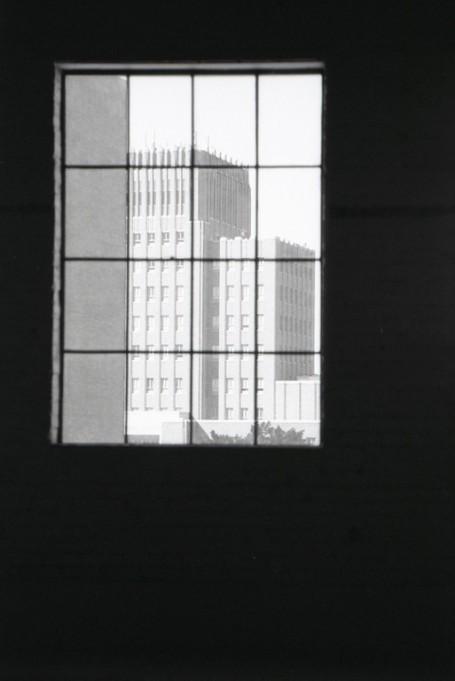Ogden Municiple Building - Ogden, Utah