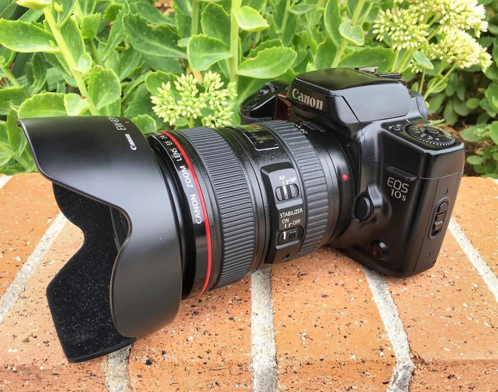 Canon EOS 10s