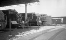 Utah State Railroad Museum at the Union Station - Ogden, Utah