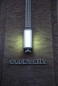 Ogden Municipal Building - Ogden, Utah