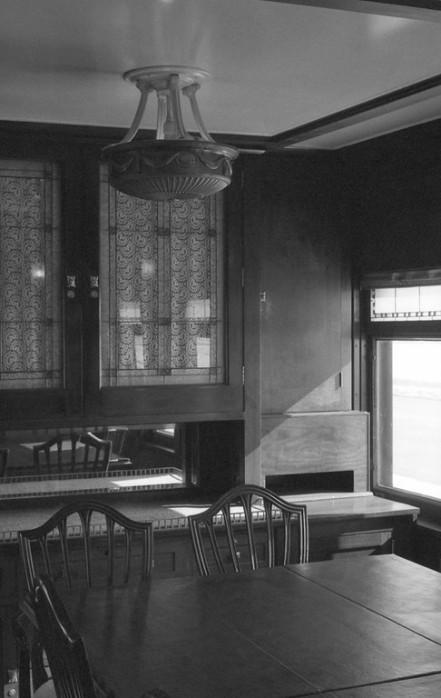 Heber Valley Railroad - 100 Business Car - Heber City, Utah