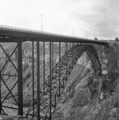 Perrine Bridge - Twin Falls, Idaho.