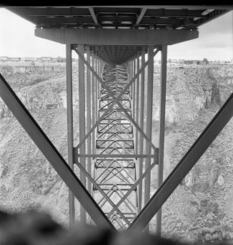 Perrine Bridge - Twin Falls, Idaho.
