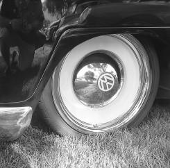 2019 VW No Show - Kaysville, UT