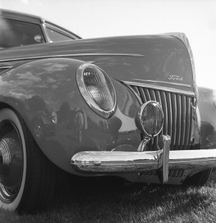 Clinton Days Car Show, Utah.