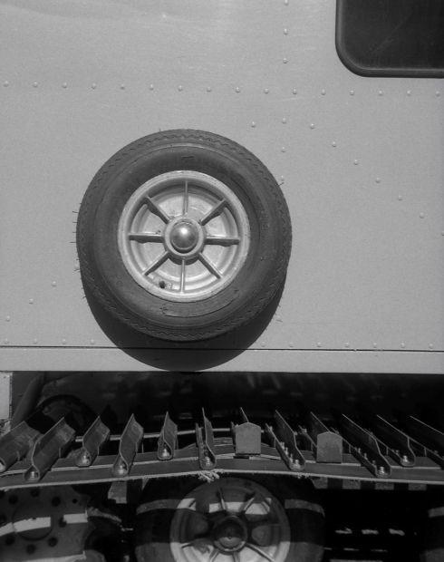 Mercury II Film Test