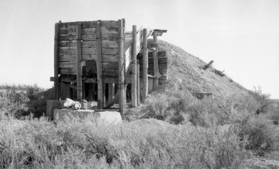 Topaz Internment Camp - Delta, Utah