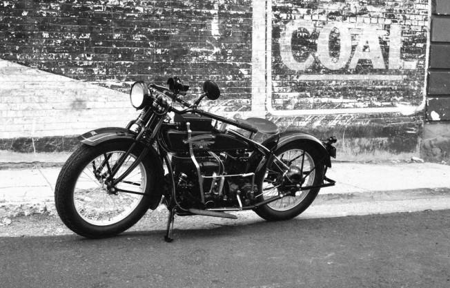 Tintic Motorcycle Works & Museum - Eureka, Utah