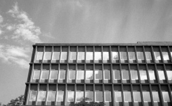 James V. Hansen Federal Building - Ogden, Utah