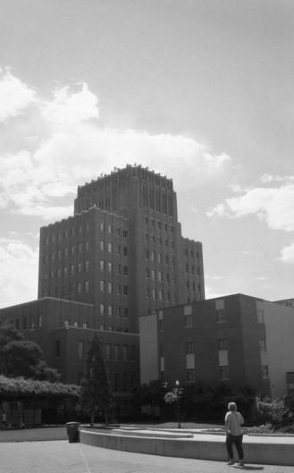 Ogden City Municipal Building - Ogden, Utah
