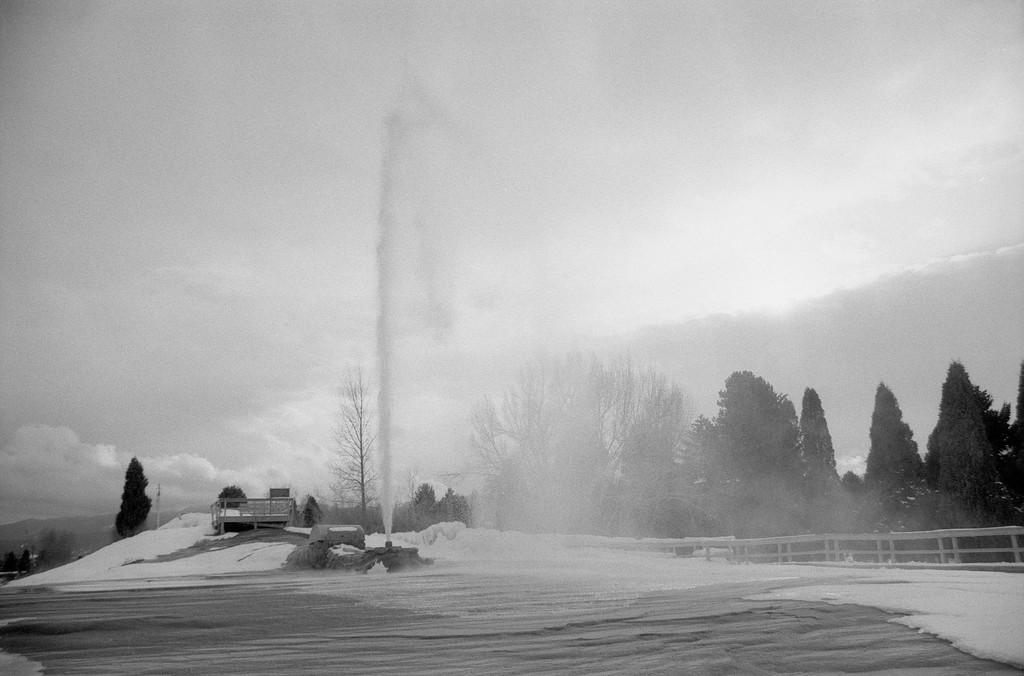 Soda Springs, Idaho