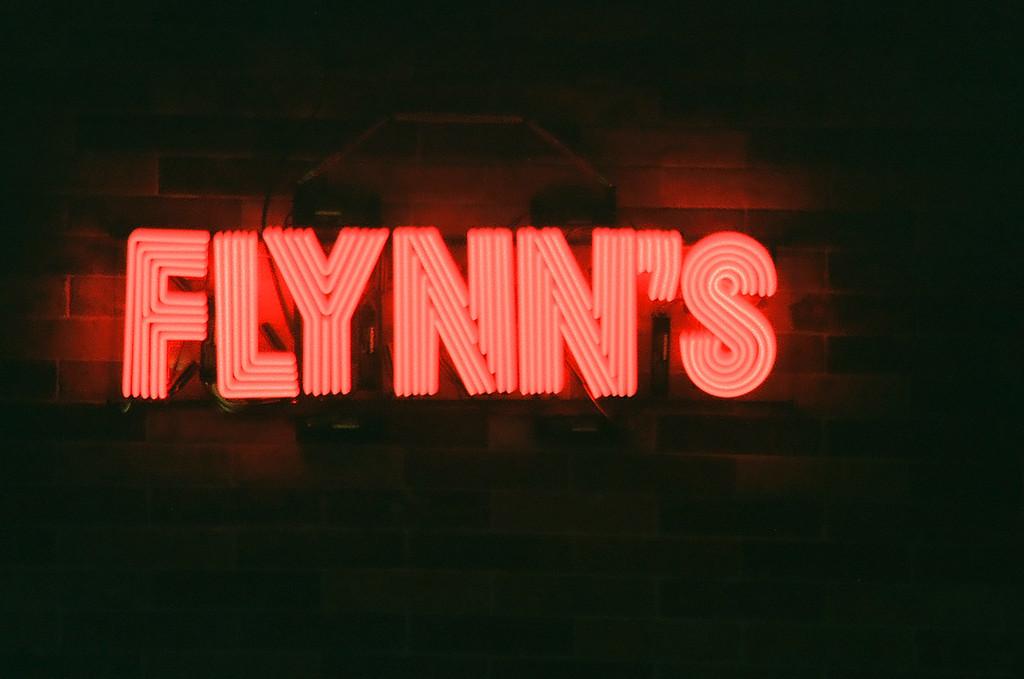 Flynn's Retrocade - Roy, Utah