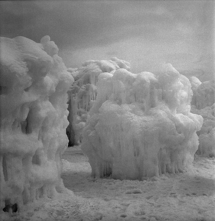 Midway Ice Castles - Midway, Utah (Ultrafine Extreme 100)