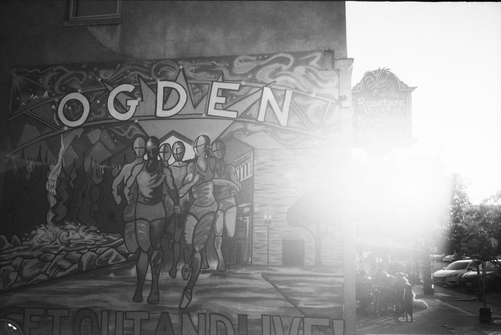Ogden Wide Photowalk - Ogden, Utah